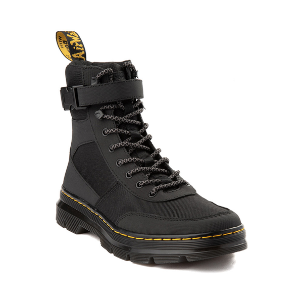 alternate view Dr. Martens Combs Tech Boot - BlackALT5