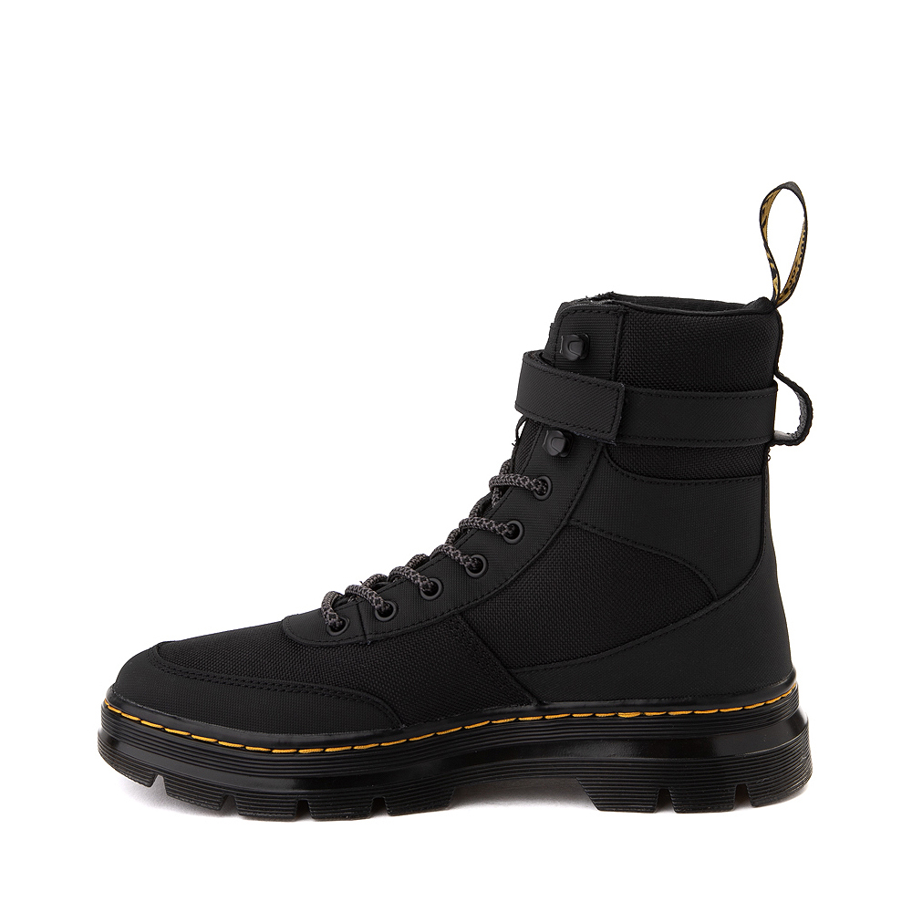 DR. MARTENS ICON 1460 COMBS TECH ANKLE BOOTS SHOES