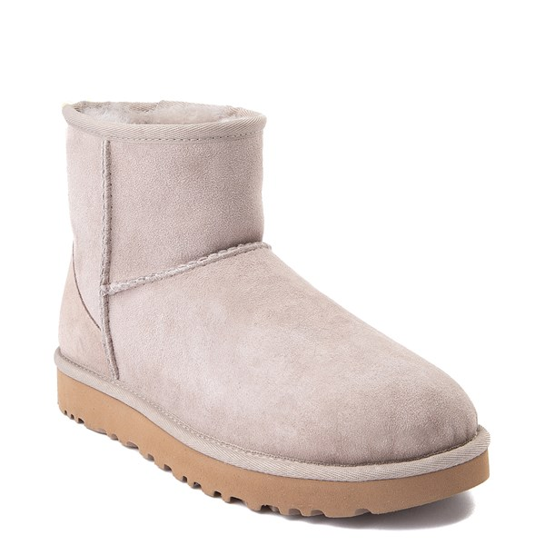 alternate view Womens UGG® Classic Mini BootALT2
