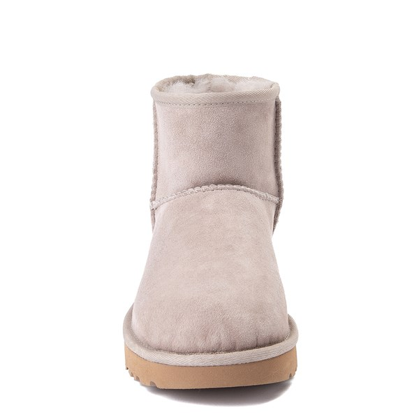 alternate view Womens UGG® Classic Mini BootALT4