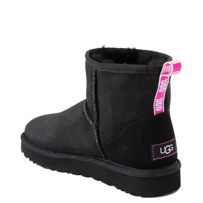 Alternate view of Womens UGG® Classic Mini Boot