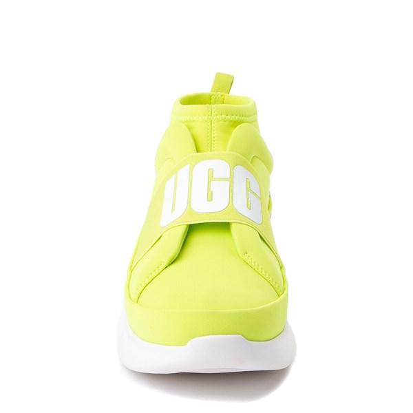 alternate view Womens UGG® Neutra SneakerALT4