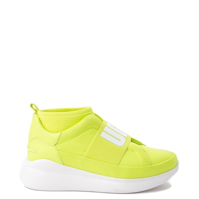Main view of Womens UGG® Neutra Sneaker