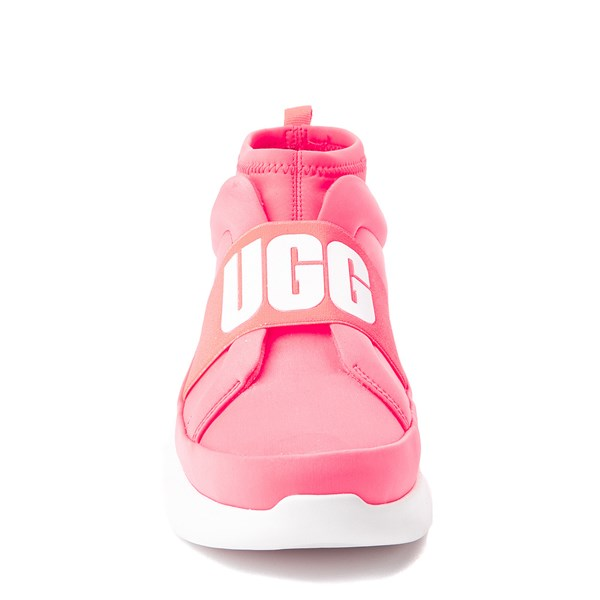 alternate view Womens UGG® Neutra SneakerALT4