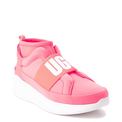 Alternate view of Womens UGG® Neutra Sneaker