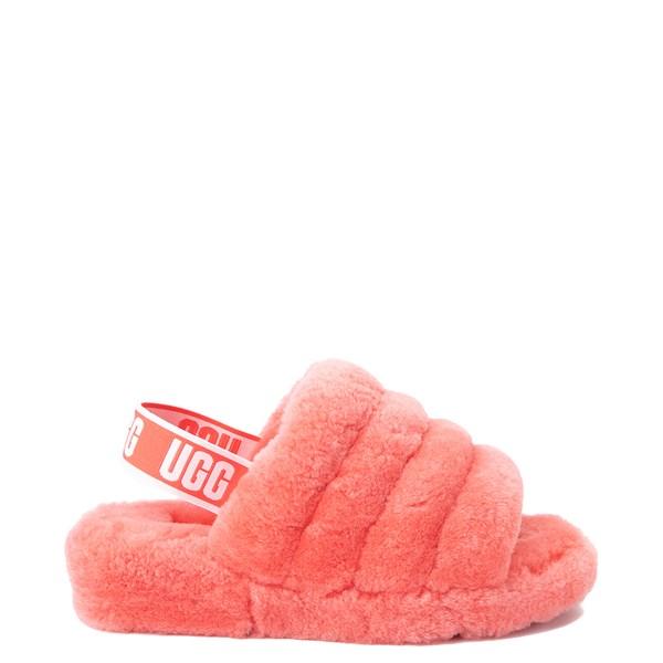 Womens UGG® Fluff Yeah Slide Sandal