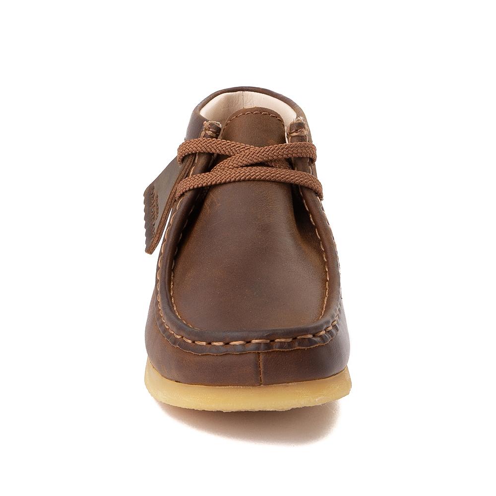 Clarks Originals Wallabee Chukka Boot