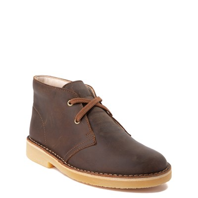Alternate view of Clarks Desert Boot - Little Kid