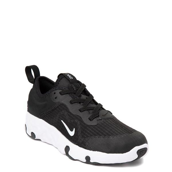 alternate view Nike Renew Lucent Athletic Shoe - Little KidALT1
