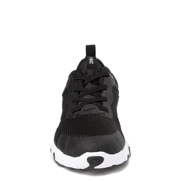 alternate view Nike Renew Lucent Athletic Shoe - Little KidALT4