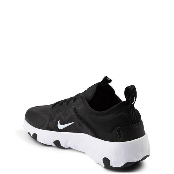 alternate view Nike Renew Lucent Athletic Shoe - Big KidALT2