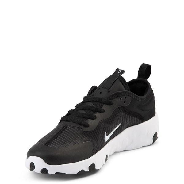 alternate view Nike Renew Lucent Athletic Shoe - Big KidALT3