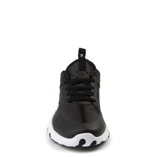 alternate view Nike Renew Lucent Athletic Shoe - Big KidALT4