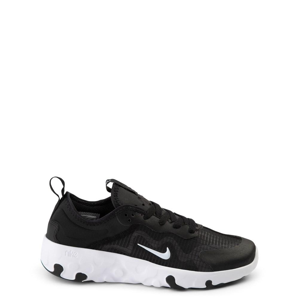 Nike Renew Lucent Athletic Shoe - Big Kid