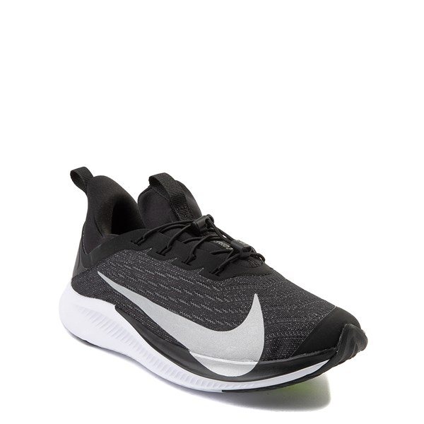 alternate view Nike Future Speed 2 Athletic Shoe - Big KidALT1