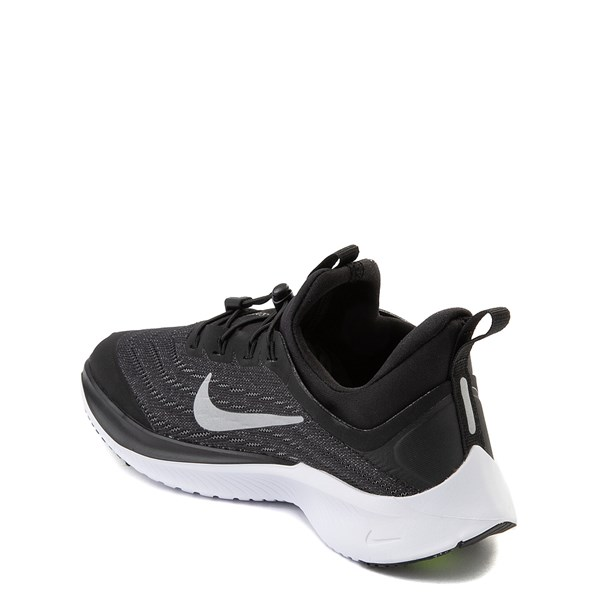 alternate view Nike Future Speed 2 Athletic Shoe - Big KidALT2