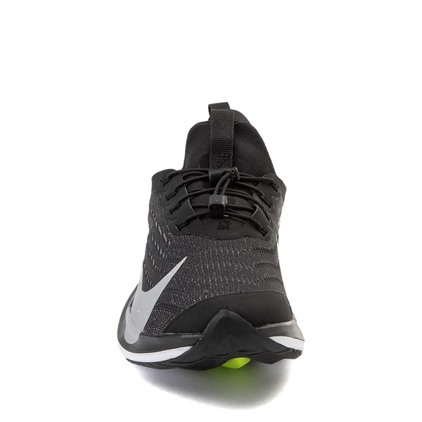 alternate view Nike Future Speed 2 Athletic Shoe - Big KidALT4