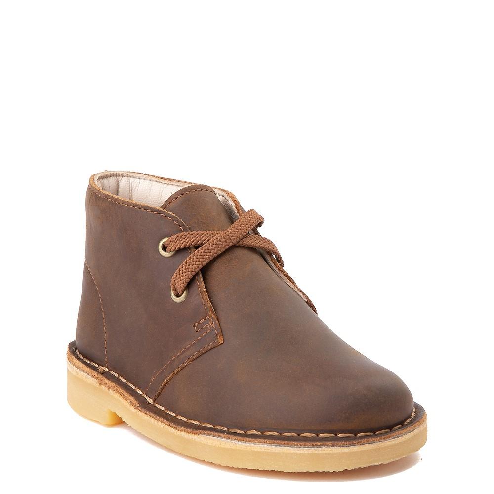 Clarks Desert Boot - Toddler - Brown