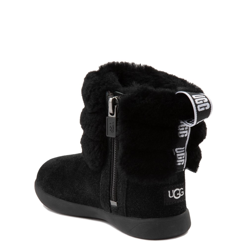UGG® Classic Mini Fluff Boot - Toddler