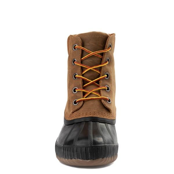alternate view Mens Sorel Cheyanne™ II Boot - Chipmunk / BlackALT4