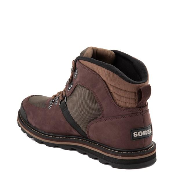 alternate view Mens Sorel Madson™ Sport Hiker Boot - MudALT2