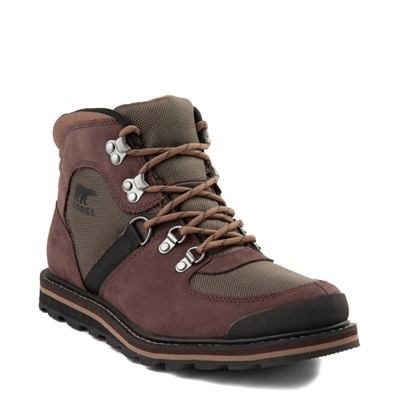 Alternate view of Mens Sorel Madson™ Sport Hiker Boot - Mud