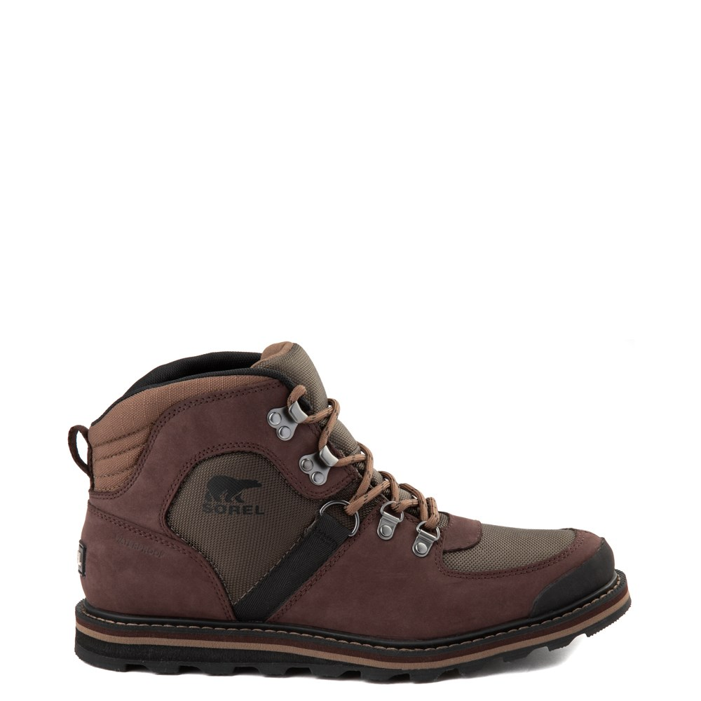 Mens Sorel Madson™ Sport Hiker Boot - Mud