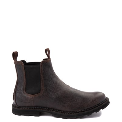 Main view of Mens Sorel Madson™ Chelsea Boot - Tobacco