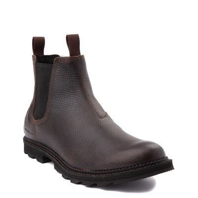 Alternate view of Mens Sorel Madson™ Chelsea Boot - Tobacco