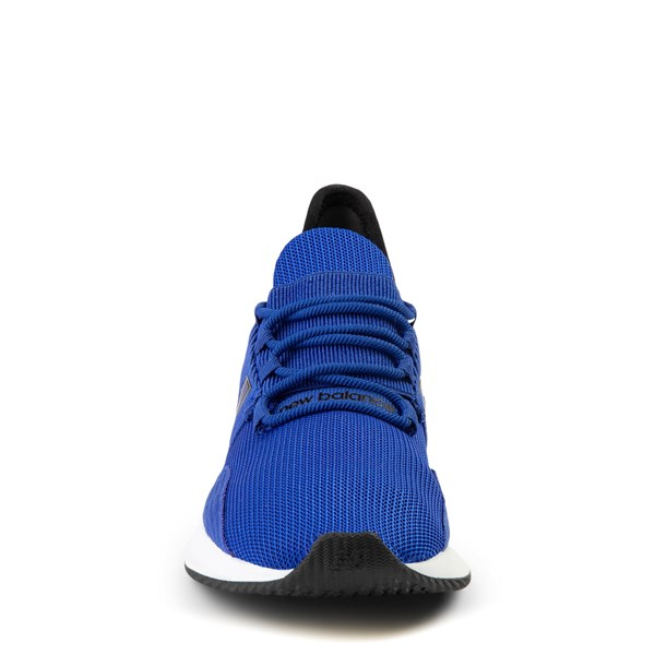 alternate view New Balance Fresh Foam Roav Athletic Shoe - Big Kid - Royal Blue / BlackALT4