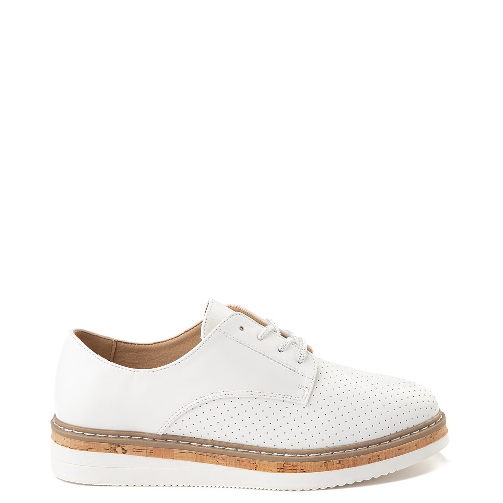 Womens Wanted Plympton Casual Shoe