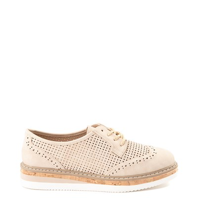 Main view of Womens Wanted Albans Casual Shoe