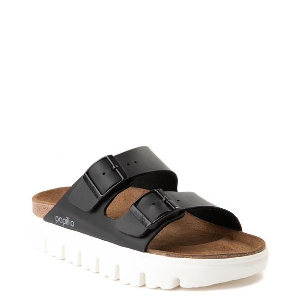 Alternate view of Womens Papillio by Birkenstock® Arizona Chunky Sandal