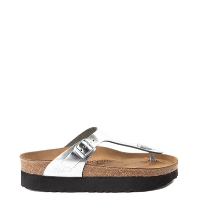 Main view of Womens Papillio by Birkenstock® Gizeh Platform Sandal