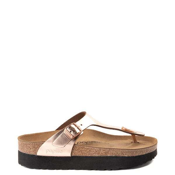 Womens Papillio by Birkenstock® Gizeh Platform Sandal