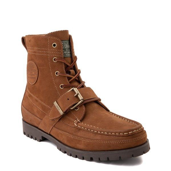 alternate view Mens Ranger Boot by Polo Ralph LaurenALT1