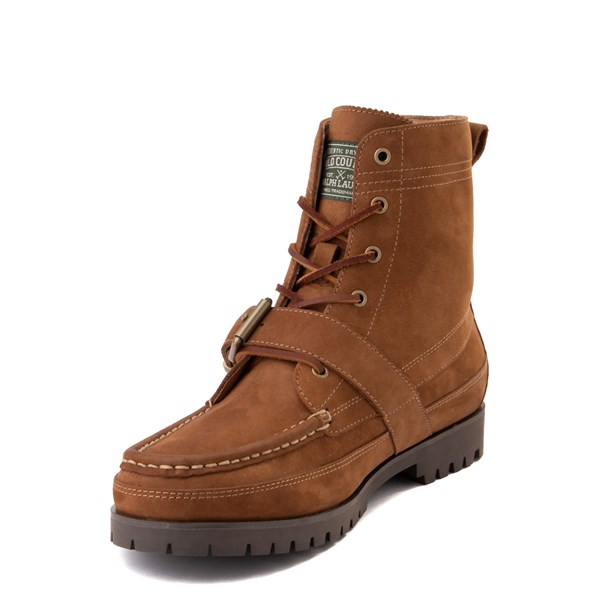 alternate view Mens Ranger Boot by Polo Ralph LaurenALT3