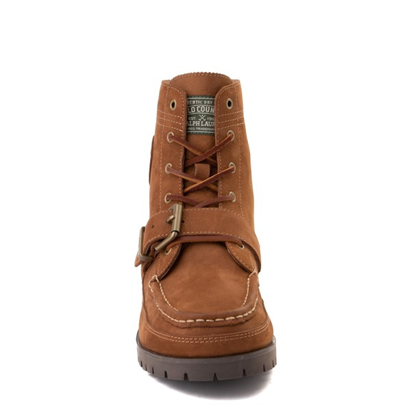 alternate view Mens Ranger Boot by Polo Ralph LaurenALT4