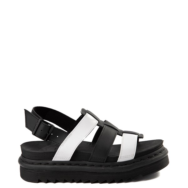 Default view of Womens Dr. Martens Yelena Sandal