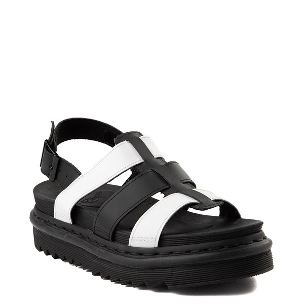 Alternate view of Womens Dr. Martens Yelena Sandal