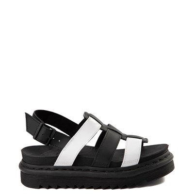 Main view of Womens Dr. Martens Yelena Sandal
