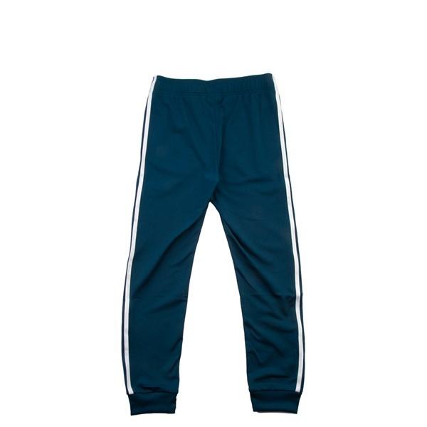 alternate view adidas Superstar Track Pants - Little KidALT1
