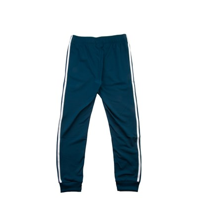 Alternate view of adidas Superstar Track Pants - Little Kid