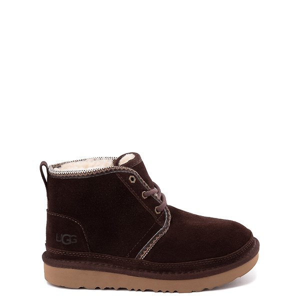 UGG® Neumel II Tasman Boot - Little Kid / Big Kid - Coffee Bean