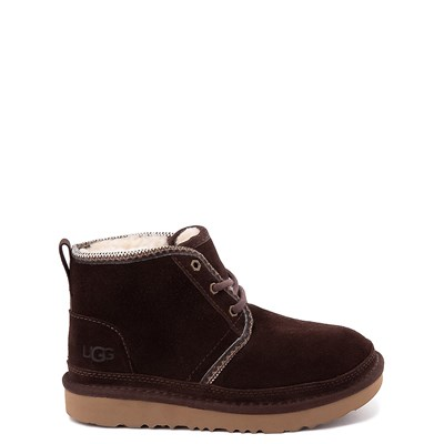 Main view of UGG® Neumel II Tasman Boot - Little Kid / Big Kid - Coffee Bean