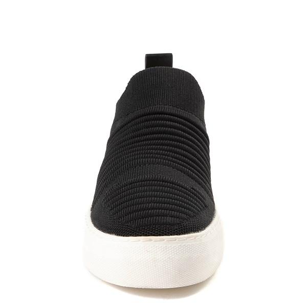 alternate view Womens Madden Girl Brytney Slip On Platform Casual ShoeALT4