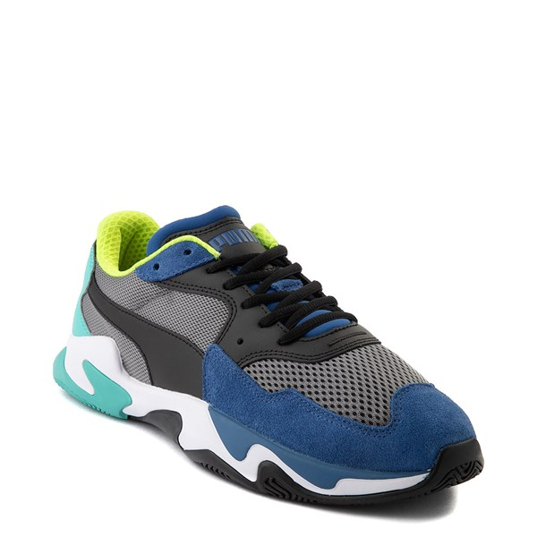 alternate view Mens Puma Storm Origin Athletic ShoeALT1