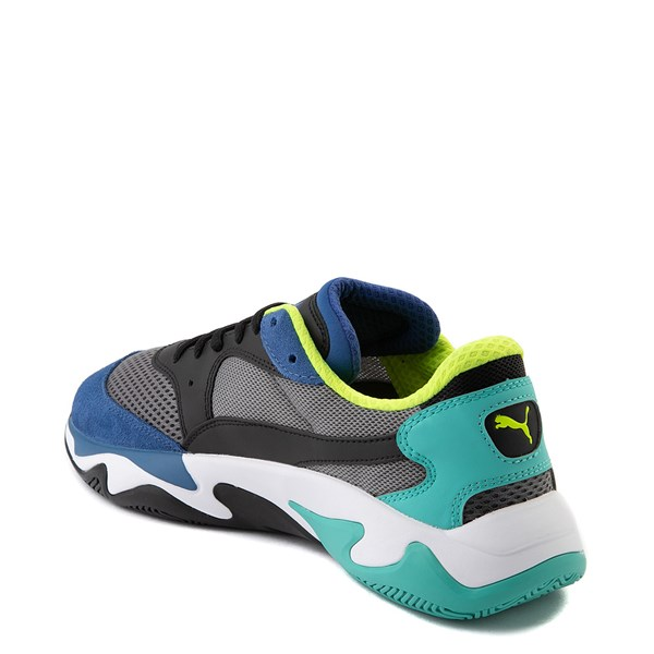 alternate view Mens Puma Storm Origin Athletic ShoeALT2