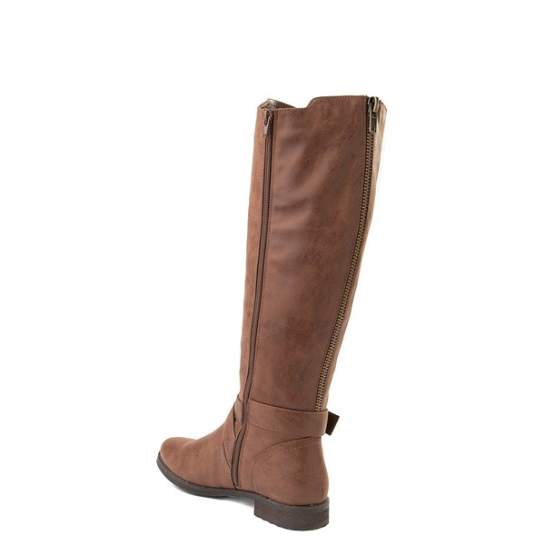 alternate view Womens B52 by Bullboxer Kayley Tall Boot - TanALT2