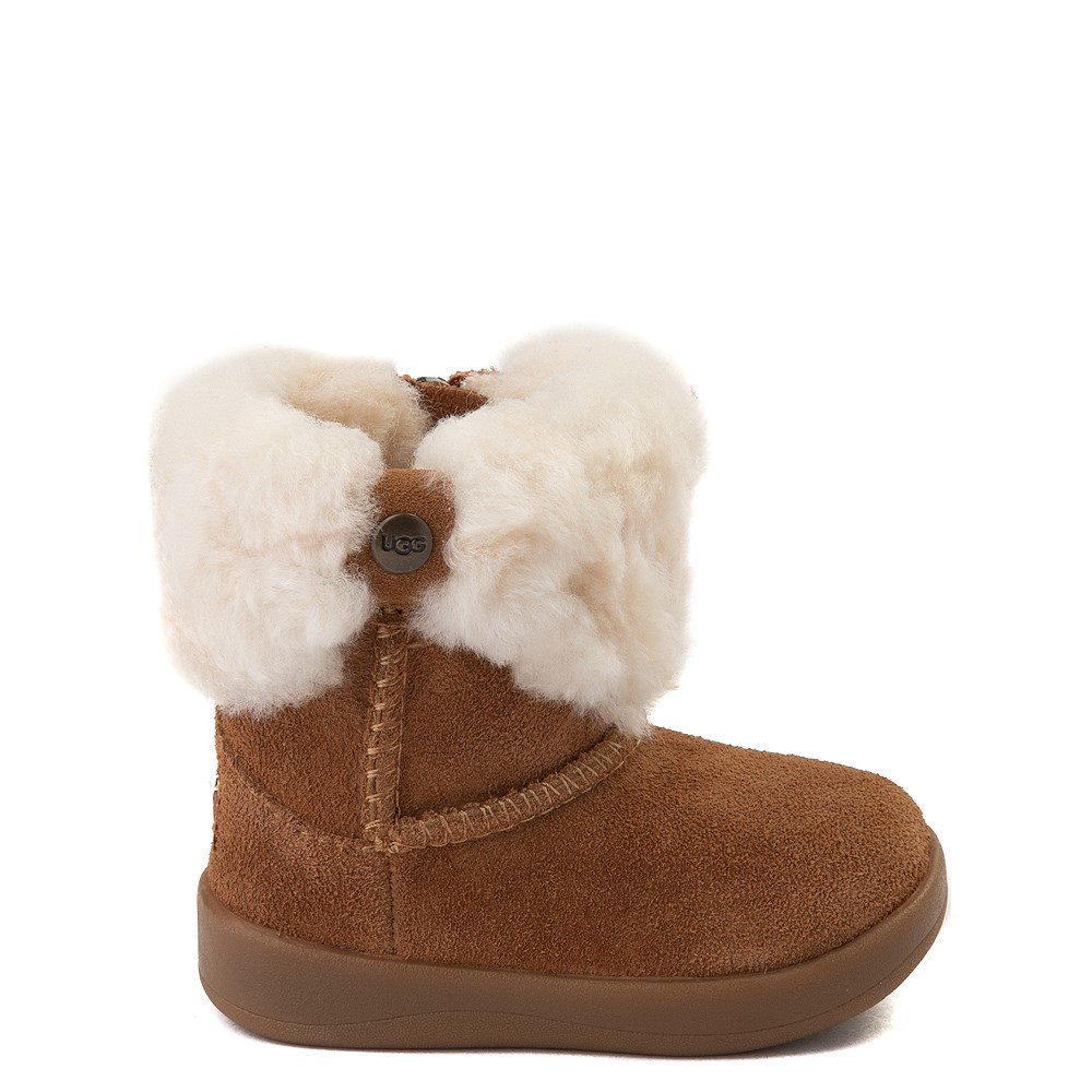 UGG® Ramona Boot - Baby / Toddler - Chestnut